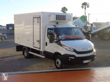 Iveco hűtőkocsi teherautó Daily