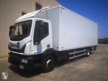 Camion Iveco Eurocargo 160 E 28 fourgon occasion