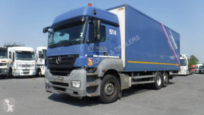 Mercedes furgon teherautó Axor 2536
