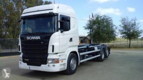Scania billenőplató teherautó nincs megadva