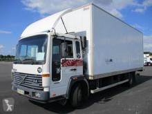 沃尔沃FL卡车 611 厢式货车 二手