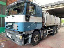 Camião cisterna Iveco Eurostar 260E43