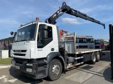 Camion cassone Iveco Stralis 360