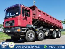 Camion MAN F2000 35.343 tri-benne occasion