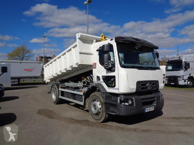 View images Renault Gamme D 250 truck