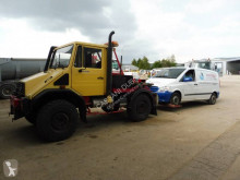 Camion Unimog U90 dépannage occasion
