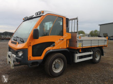 Camion Aebi Schmidt VT450