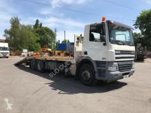 Camión portamáquinas DAF CF85 410