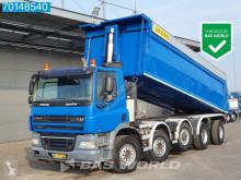 Ginaf tipper truck X5250TS 10X4 NL-Truck Manual Big-Axle Lift+Lenkachse