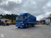 Lastbil Renault 22ACA1DC2 kassevogn brugt