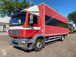 Камион фургон MAN TGM 18.280