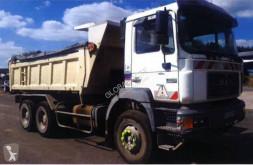 Camion benne TP MAN 33.343