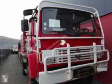 雷诺Midliner卡车 210 森林火灾专用水罐消防车 二手