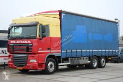 Camion Teloni scorrevoli (centinato) DAF XF