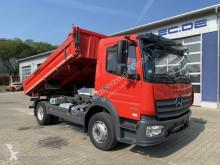 Camión volquete Mercedes Atego 1527 4x2 Euro 6 Meiller Kipper