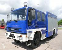 Camión Iveco 4x4 FF 135E DoKa Stromerzeuger 50 kVA AHK WEBAST otros camiones usado