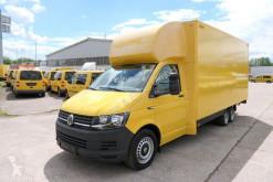 Furgoneta Volkswagen Transporter Transporter T 6 4,25t eDelBox REGALEINBAU WEBAST furgoneta furgón usada