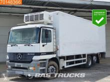 Camion frigo mono température Mercedes Actros 2531