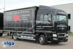 Camion MAN TGX 18.400 TGX BL 4x2, Fahrschule, 5 Sitze, Klima scuola guida usato