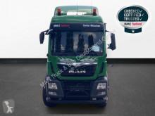 卡车 双缸升举式自卸车 曼恩 TGS 26.480 6X4H-4 BL, VDL S-20-5900