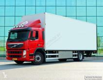 Caminhões isotérmico Volvo FM 330