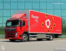 Camion Volvo FM 330 furgone usato