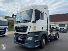 Camion MAN TGX 18.500 4X2 BLS telaio usato
