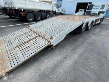 Camion trasporto macchinari Iveco Stralis AD 260 S 31