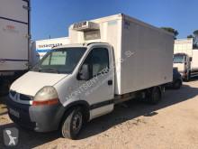 Kamión Renault Master 120 DCI chladiarenské vozidlo jedna teplota ojazdený