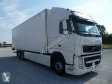 卡车 冷藏运输车 多温度调节 沃尔沃 FH 420