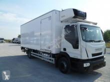 卡车 冷藏运输车 多温度调节 依维柯 Eurocargo 140 E 25