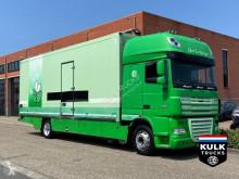 Camion furgone DAF XF