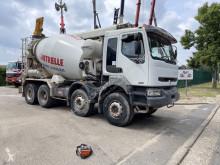 Camion calcestruzzo rotore / Mescolatore Renault Kerax 420
