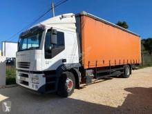 Camião Iveco Stralis 350 cortinas deslizantes (plcd) usado