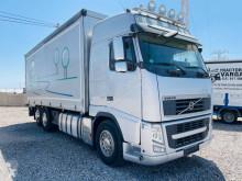 Camión Volvo FH13 440 lona corredera (tautliner) usado