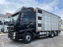 Грузовик буквируемая скотовозка Volvo FH