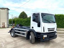 Камион мултилифт с кука Iveco Eurocargo 190EL25 SCARRABILE BALESTRATO ANTE