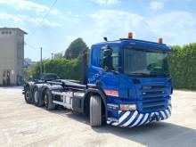 Camion polybenne Scania E SCANIA P360 SCARRABIL BALSTRATO ANTRIOR PNU