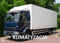 Camión furgón DAF LF 55.220 Euro 5 kontener 17 p. Winda klapa