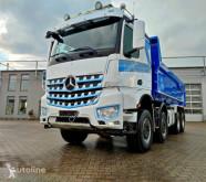 Camion MERCEDES-BENZ Arocs 4151 ribaltabile usato