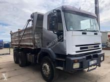 Ciężarówka wywrotka Iveco Eurotrakker 260E370, Tipper 6x4, MANUAL