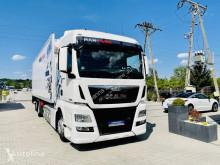 Camion MAN TGX 26.400 chłodnia 22EP multitemperatura 6x2 , Perfekcyjny ! frigo usato