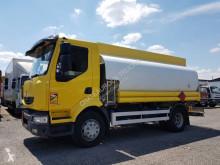卡车 油罐车 碳化氢 雷诺 Midlum 270.16 DXI