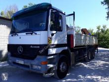 Camion Mercedes Actros 2631 ribaltabile usato