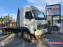 Camion plateau standard Volvo FH12 460