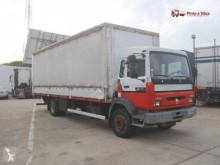 Kamión Renault Midliner 210 plachtový náves ojazdený