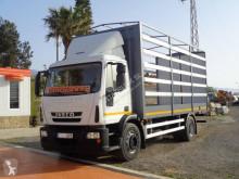 Camion Iveco Eurocargo 180 E 28 cassone usato