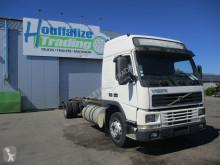Camion telaio Volvo FM7