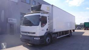 Camião Renault Premium 210 frigorífico mono temperatura usado