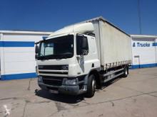 Camion DAF CF65 65.300 Teloni scorrevoli (centinato) usato
